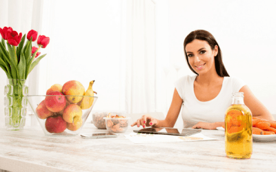 Healthy Weight Loss Foods that Replaced My Favorite Junk Foods