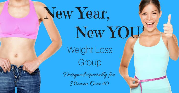 weight loss women over 40
