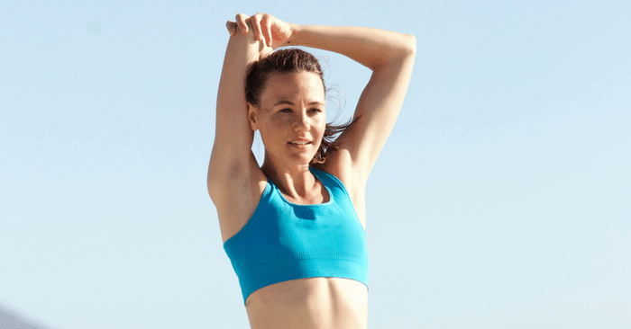 Tone and Strengthen Your Arms With This Quick 30 Day Arm Challenge
