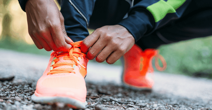 lose weight by walking every day