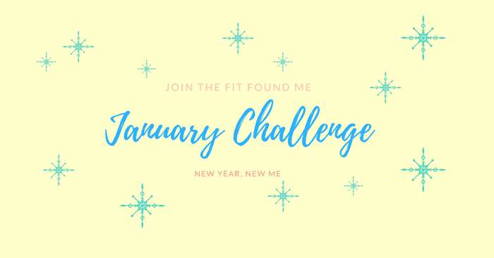 Are You Ready for the January Weight Loss Challenge?