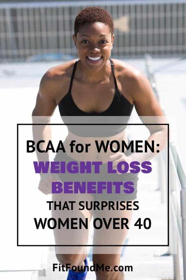 Bcaa for women weight loss