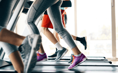 Effective Treadmill Workouts for Any Fitness Level