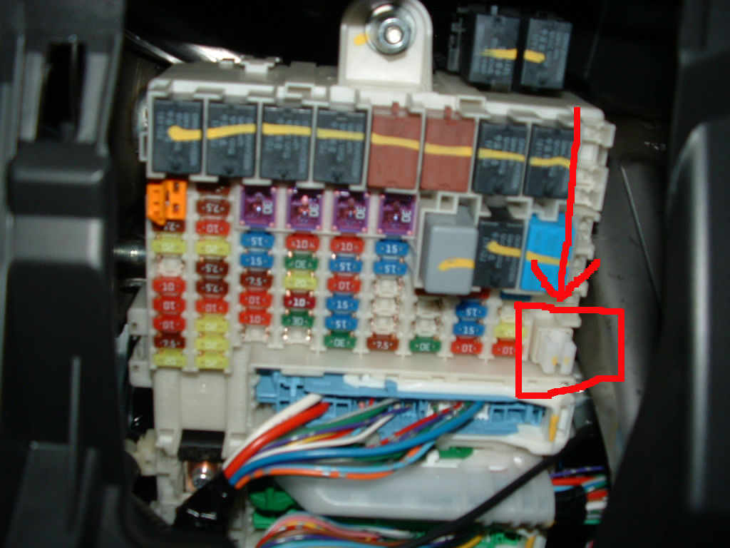 1995 Honda Accord Interior Fuse Box Location 2005 Locations Trusted Wiring Diagram
