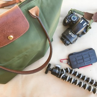 Must-have Camera Accessories for Travel