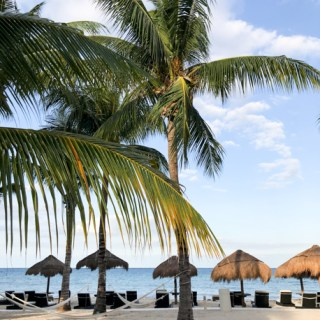 Resort Recap:  Secrets Aura Cozumel