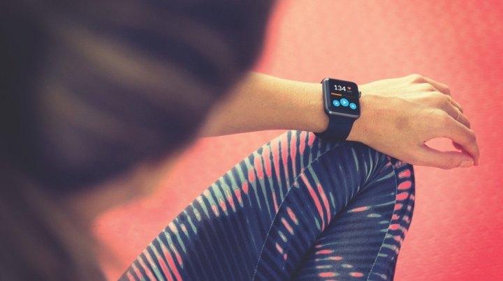 Hoolio Apple Watch