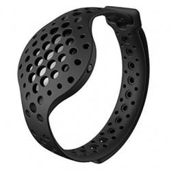 Zwemtracker kopen: Moov Now zwart