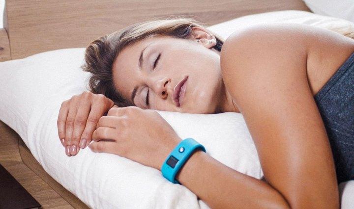 Runtastic Orbit slaaptracker