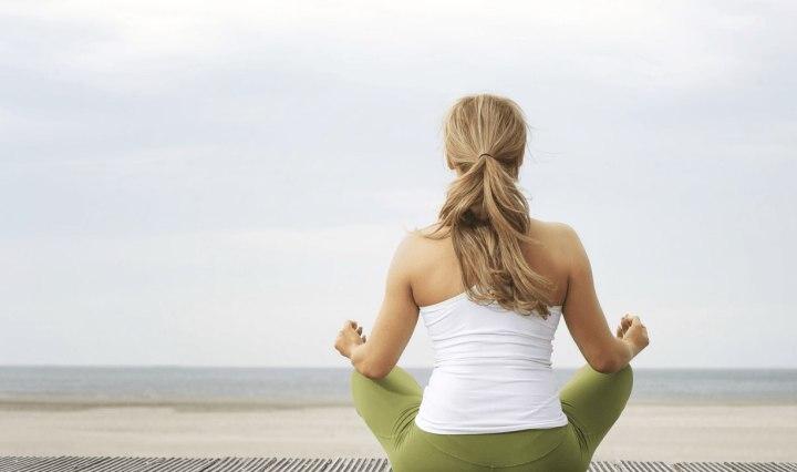 Yoga Fitbit