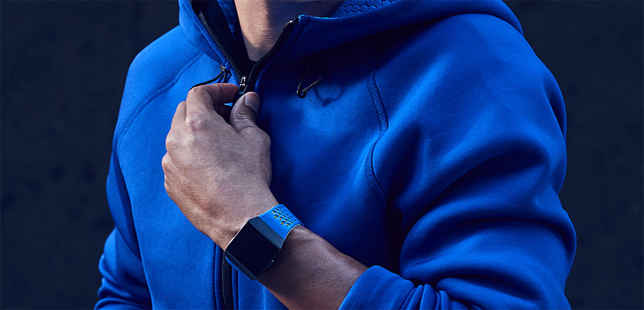 Fitbit Ionic met Fitbit 2.0