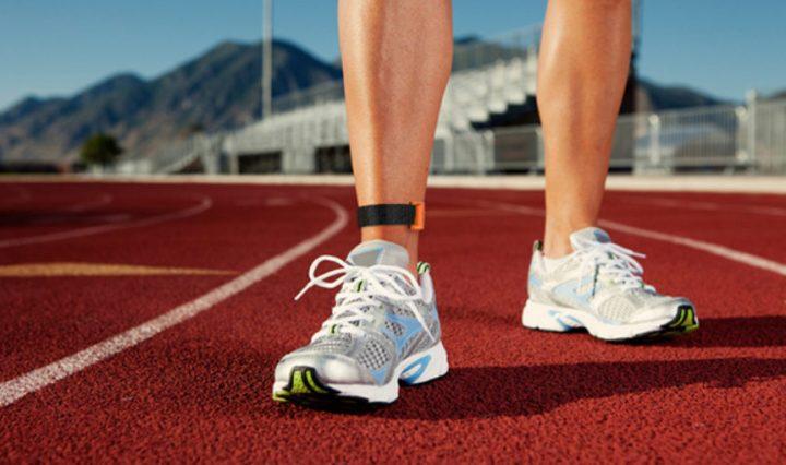 IMU Sensor voor sporters