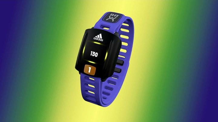 Adidas-fitnesstracker