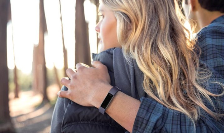 Fitbit-mensen