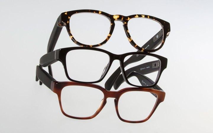 Level brillen