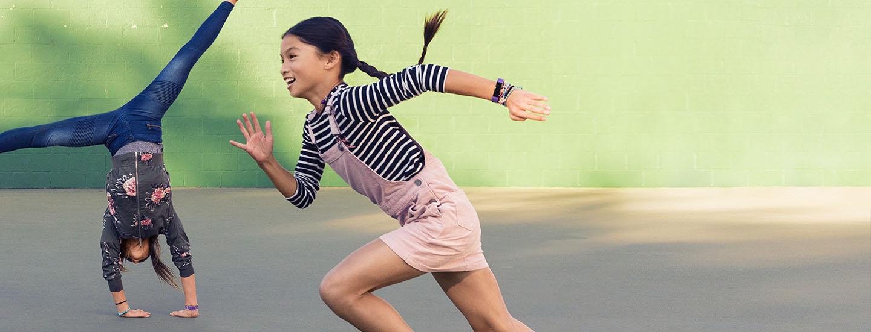 Fitbit Ace voor kinderen