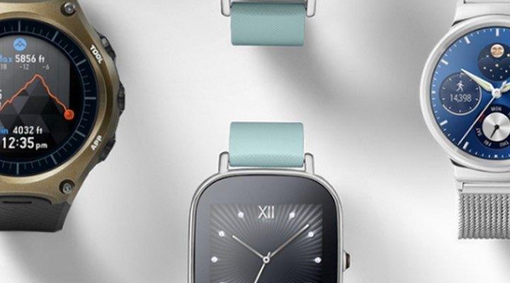 Wear OS update: welke smartwatches