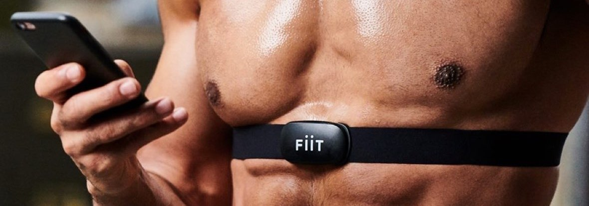 Fiit fitness workouts voor thuis
