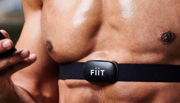 Fiit fitness workouts voor thuis
