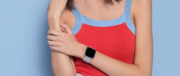 Fitbit PH5 Versa horlogebandjes