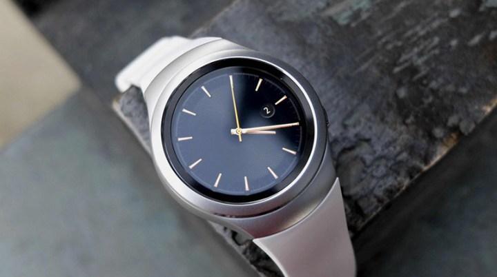 Galaxy Watch-geruchten