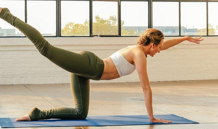 Pivot Yoga broek