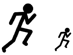 Few forms of exercise are as natural as running- yet sometimes we may get into bad habits.