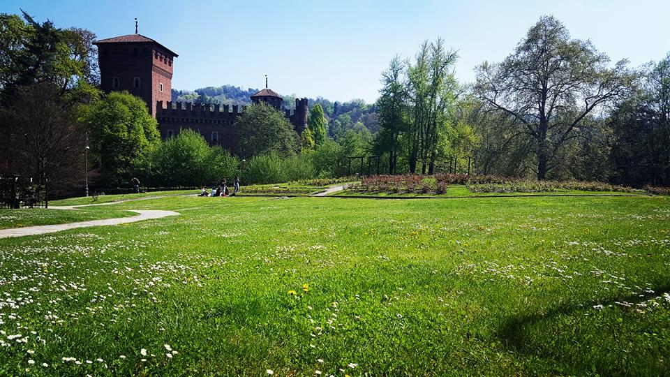 Parco Valentino