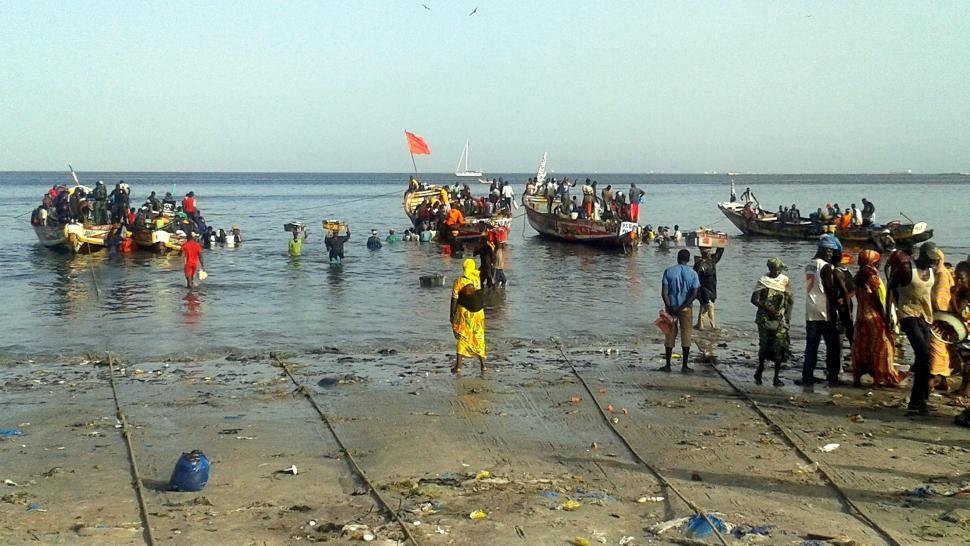 Fishmarket_Dakar