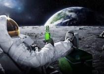 astronot antrenmanı