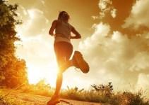koşu yaparak zayıflamak