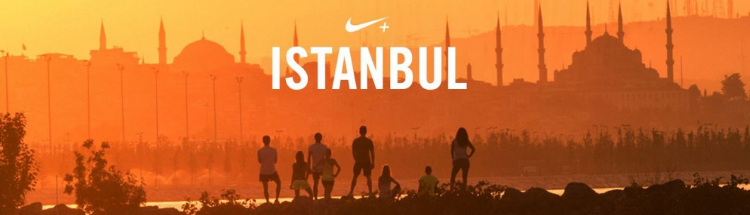 nike istanbul