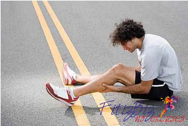 Koşucu Ayağı ve Tedavisi