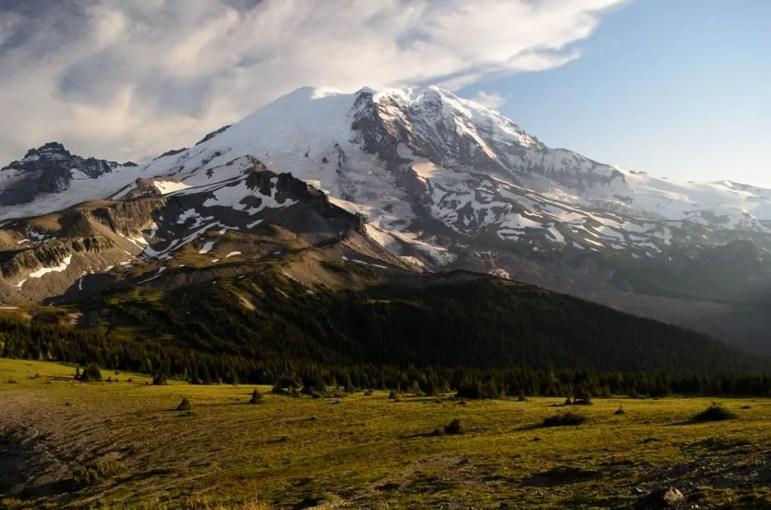 7 best hikes near seattle