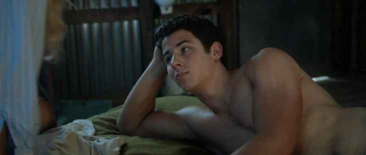 nick jonas nude careful what you wish for