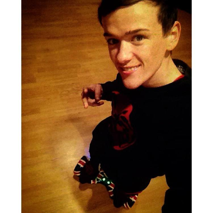 george sampson gay