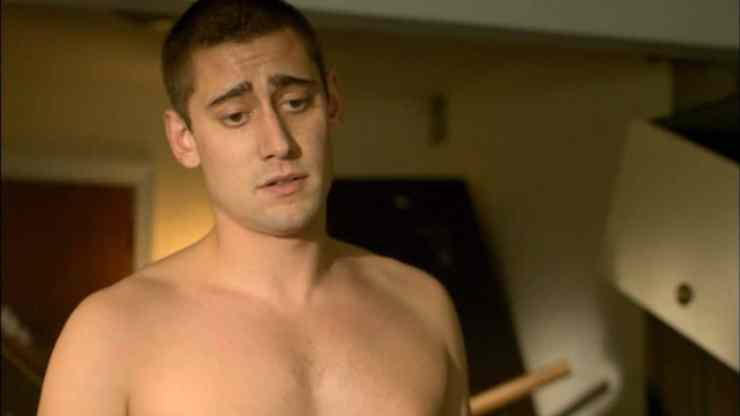 michael socha  - this is england 90