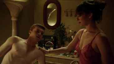 Cameron Monaghan   Shirtless in Shameless USA image