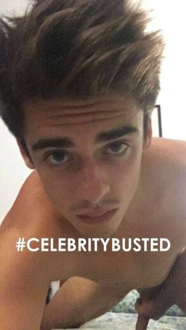 Chris Mears Full Frontal image