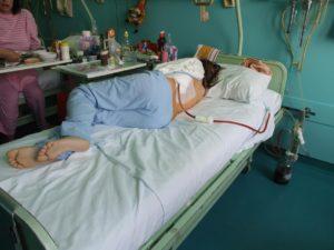 Fotografija sa operacije