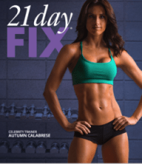 21 Day Fix
