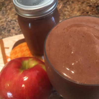 Pumpkin Apple Butter Shakeology