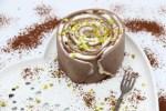 Girella al cioccolato