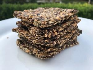 Crackers si semi
