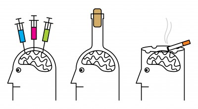 Bad Habits Killing Brain