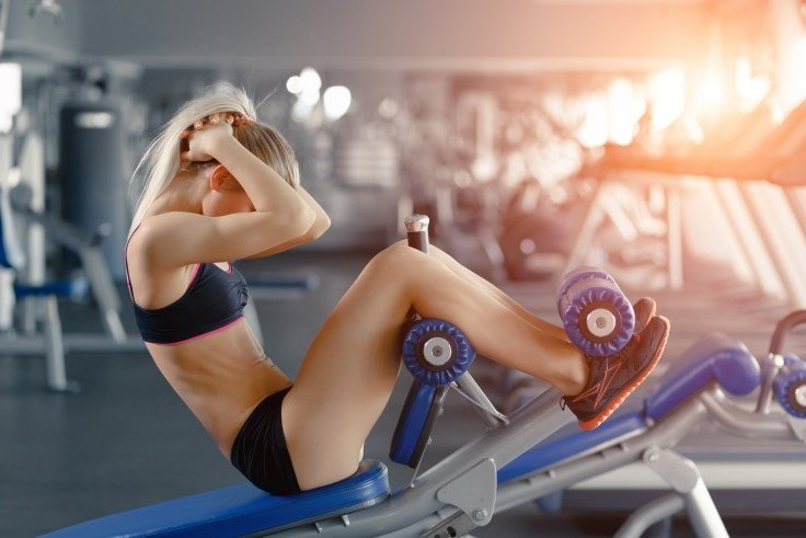 Best Cardio Workouts To Lose Weight Fast - Circuit Training