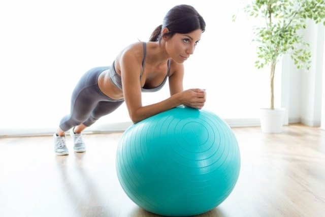 Slimming Tips - Exercise Regularly