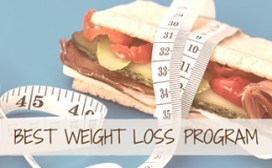 best weight loss program