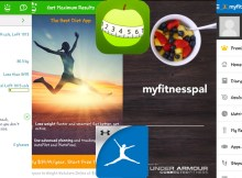 mynetdiary and myfitnesspal compared
