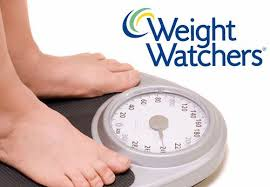 A weight watchers weigh in